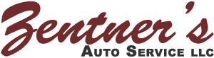 Zentner's Auto Service LLC :: Appleton, Wisconsin auto repair, towing, tires, brakes, exhaust, transmission, road service, lockout, jump start, oil change, and more